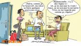 Affaire de jalousie
